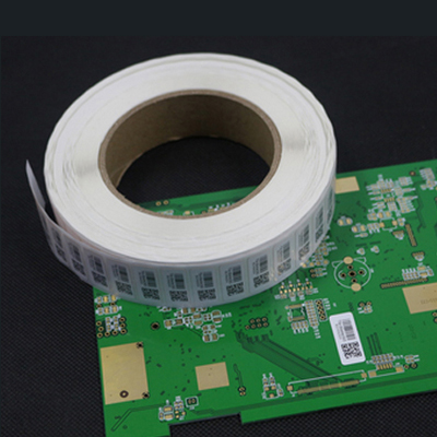 PCB Lable Materials