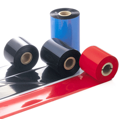 Color Thermal Ribbons