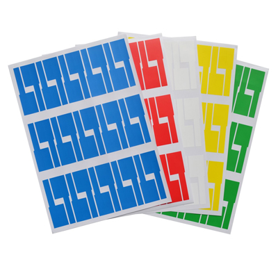 Cable Marker Labels